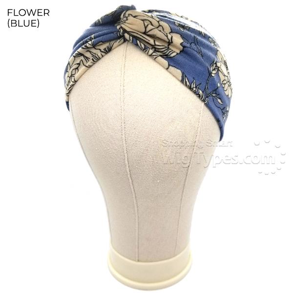 Bloomer knots Liberty\u00ae porcelain